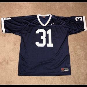 Penn State Paul Posluszny #31 Jersey